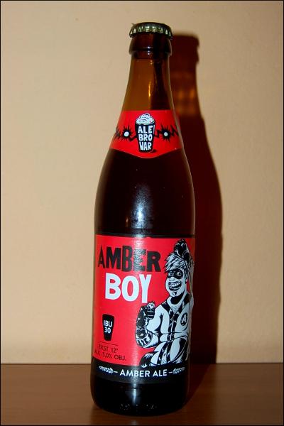 amberboy