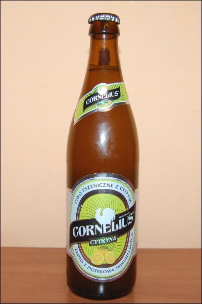 corneliuscytryna