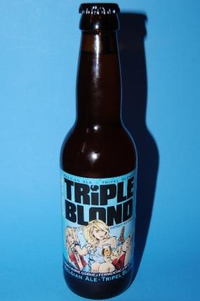 tripleblond