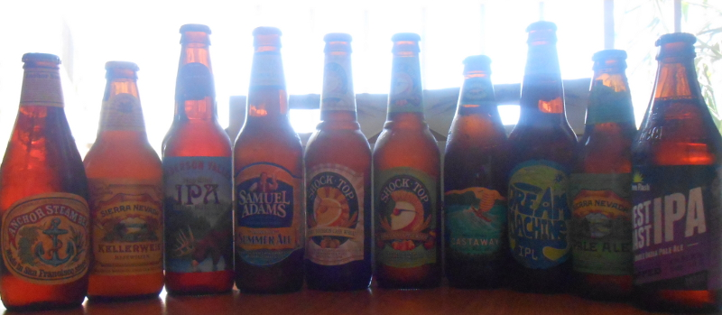 piwa z usa