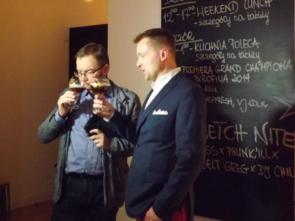 dubbel cieszyński birofilia grand champion 2014 (1)