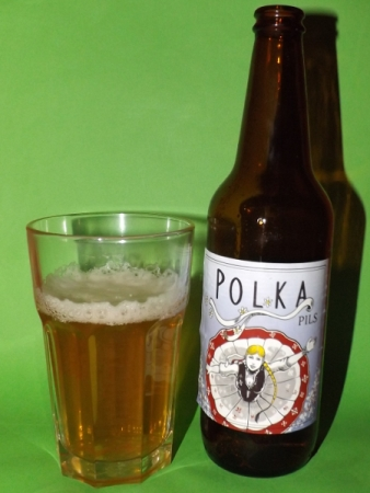 Polka Pils