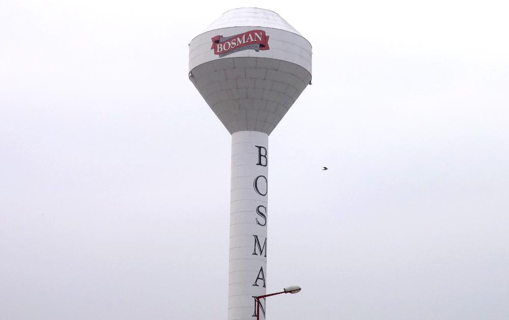 Bosman 7