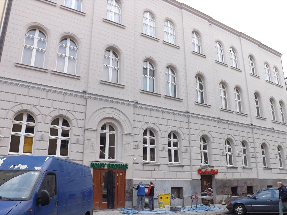 Nowy Browar Szczecin 1