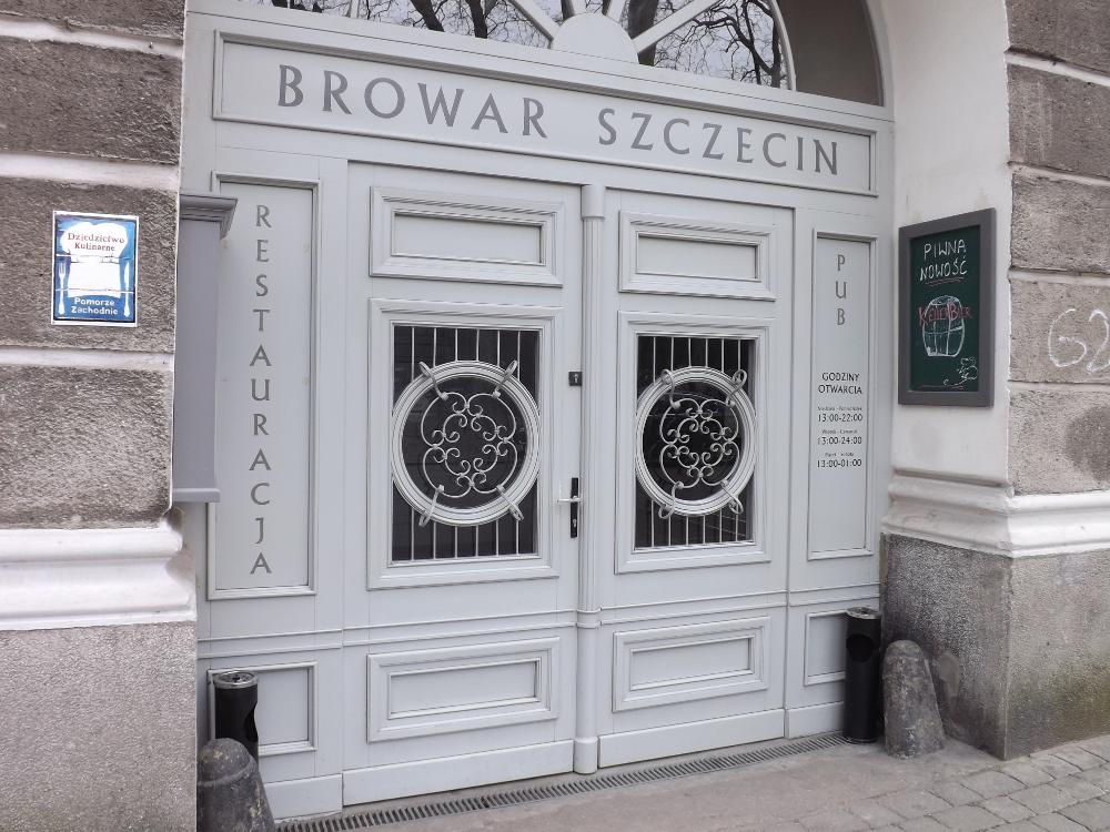 Stara Komenda Szczecin 2