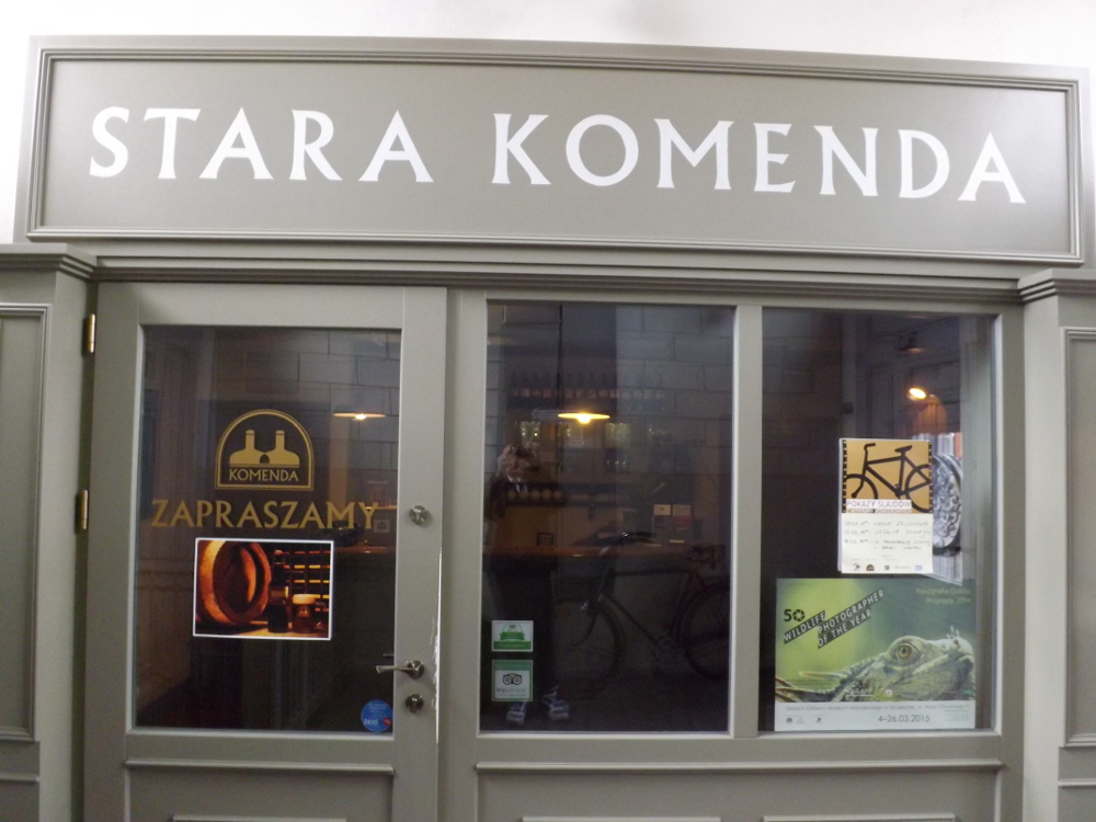 Stara Komenda Szczecin 4