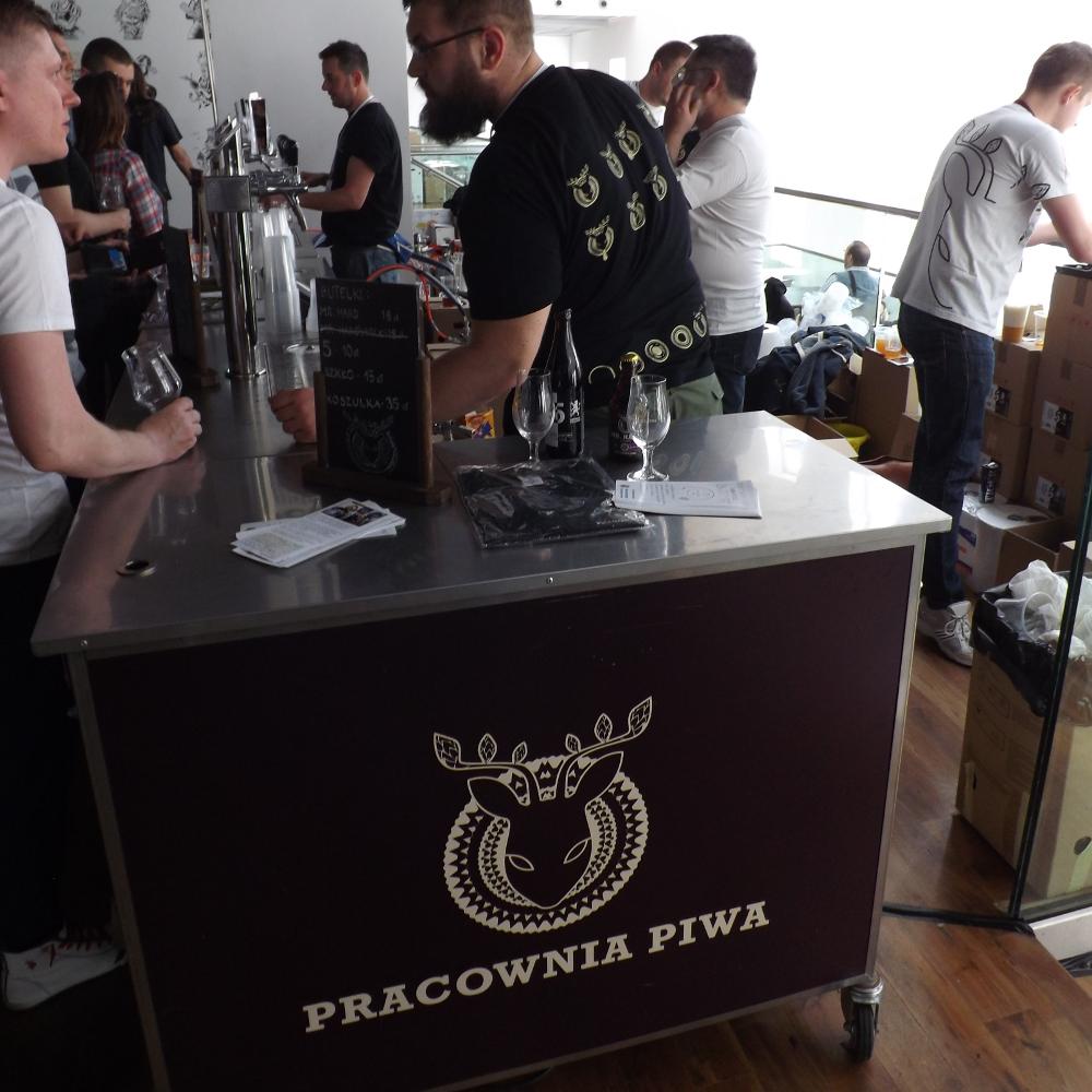 Warszawski Festiwal Piwa 2015  (13)