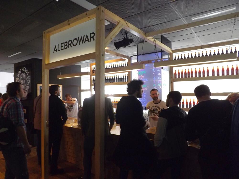 Warszawski Festiwal Piwa 2015  (15)