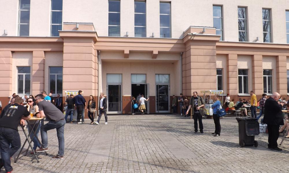 Warszawski Festiwal Piwa 2015  (3)