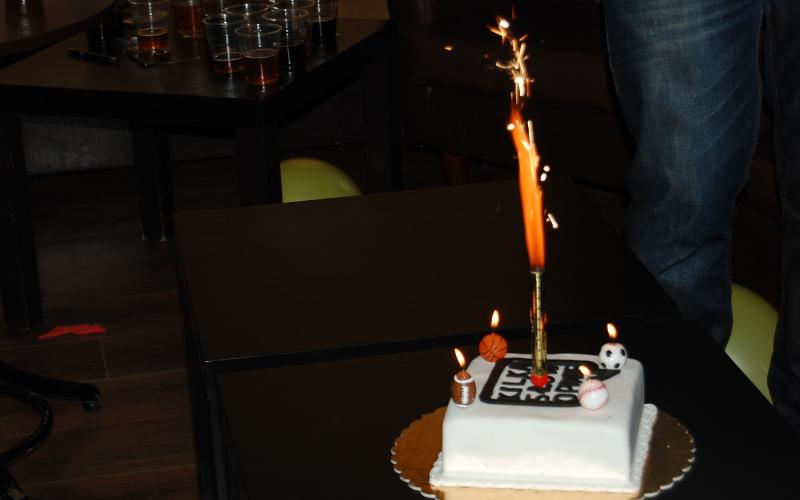 Urodziny Kilka Słów o Piwie (6)