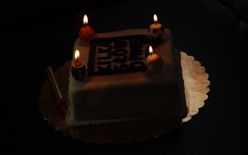 Urodziny Kilka Słów o Piwie (7)