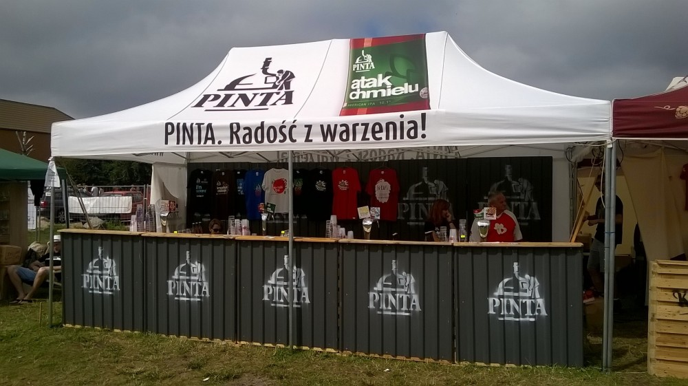 Łeba Festiwal Prawdziwego Piwa (10)