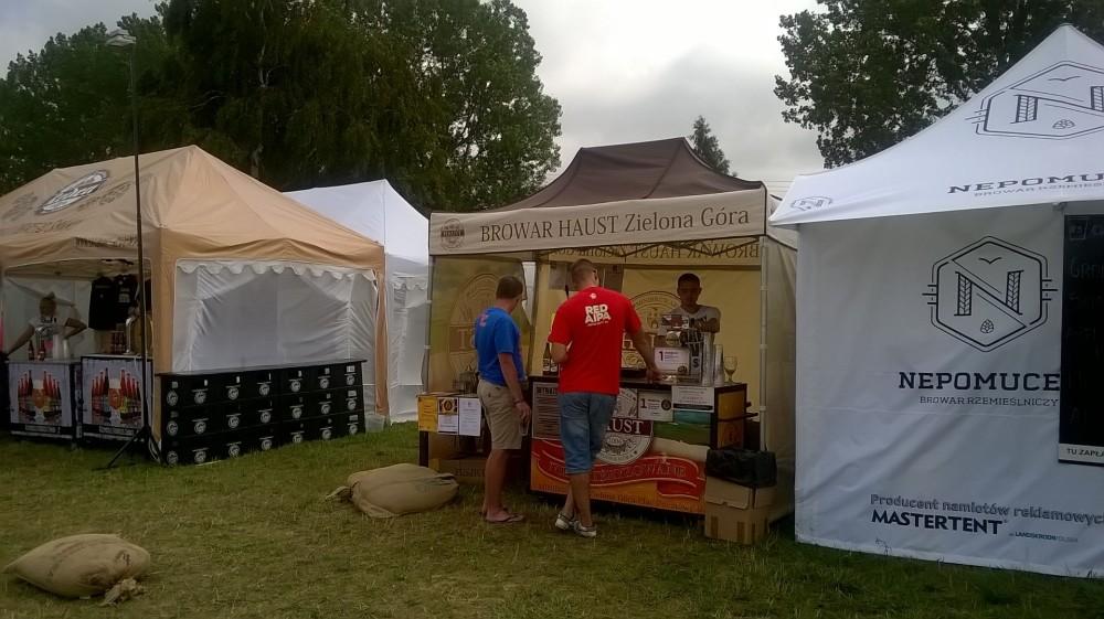 Łeba Festiwal Prawdziwego Piwa (15)