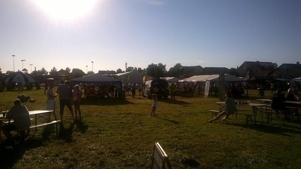 Łeba Festiwal Prawdziwego Piwa (28)