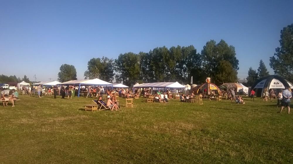 Łeba Festiwal Prawdziwego Piwa (31)