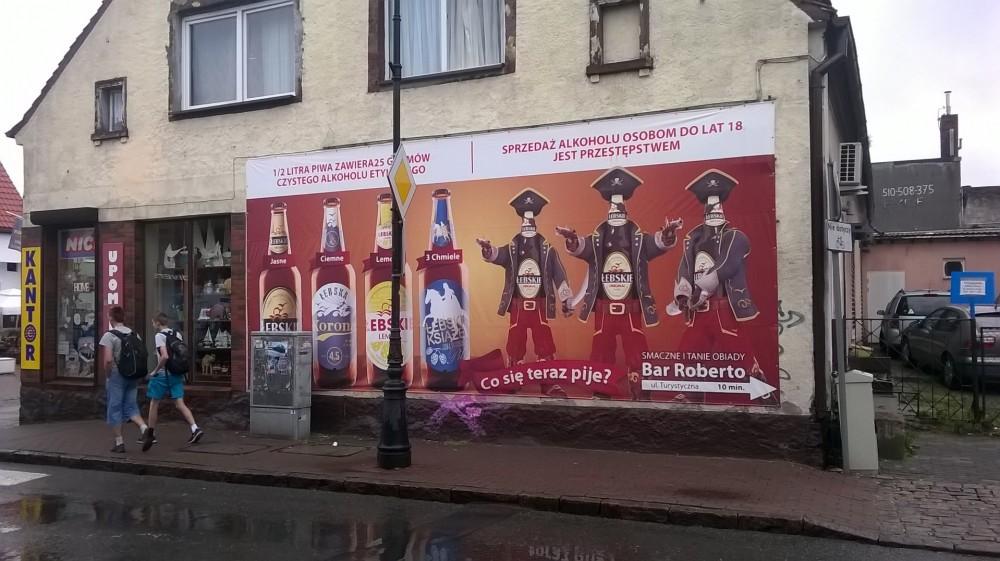 Łeba Festiwal Prawdziwego Piwa (33)