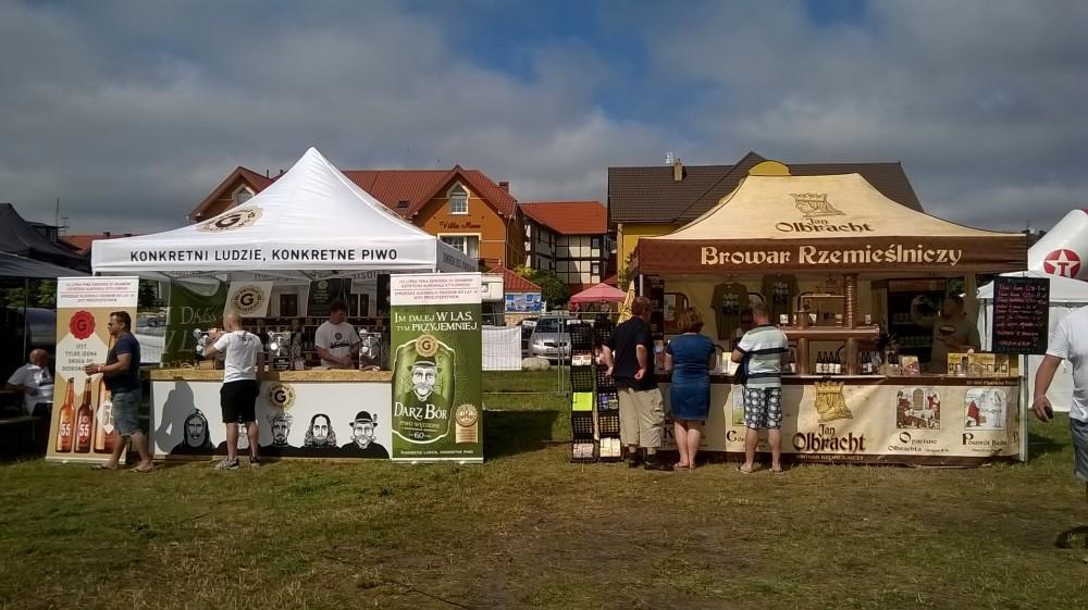 Łeba Festiwal Prawdziwego Piwa (5)