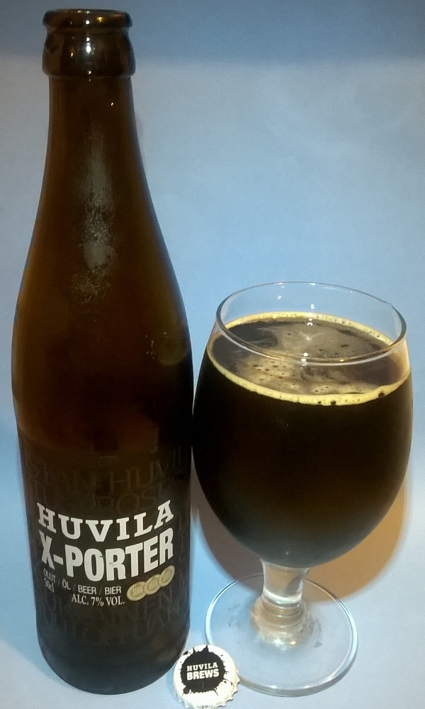 Huvila X-Porter (1)