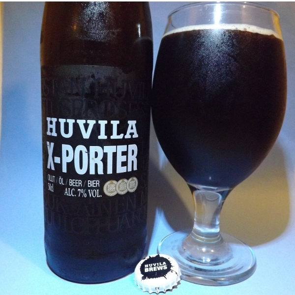 Huvila X-Porter (4)
