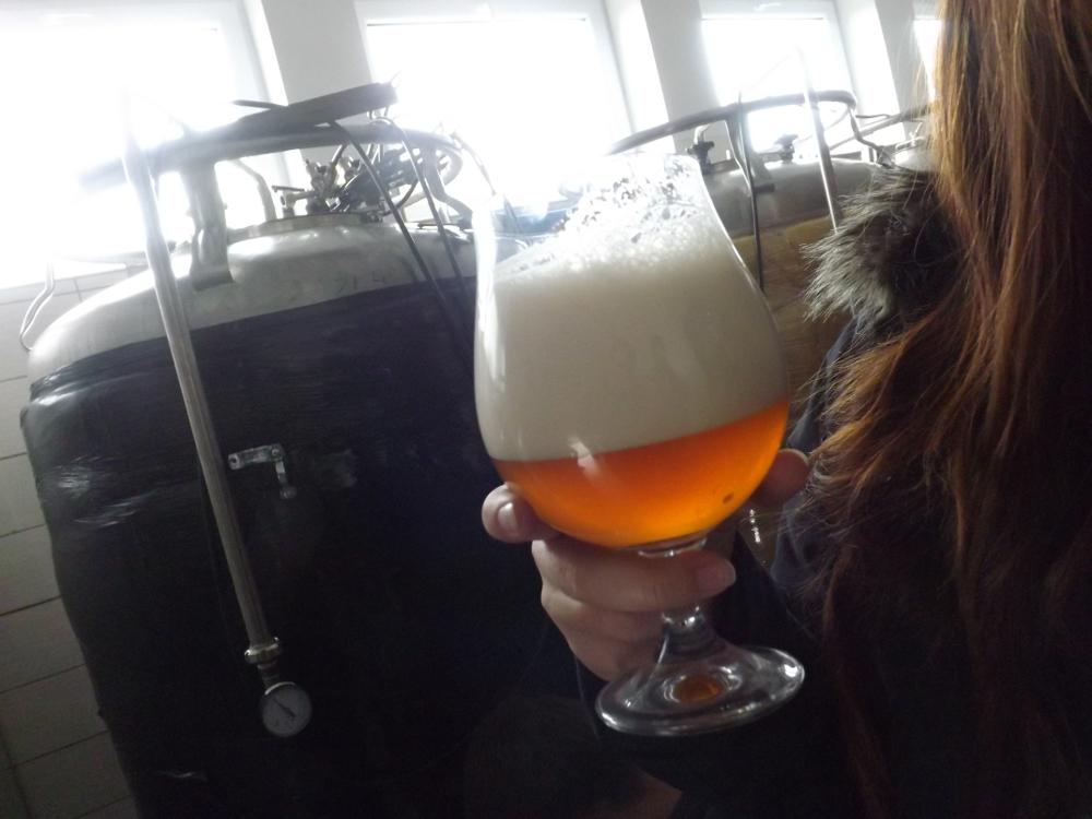 Bednary Hopium Beer Bros (5)