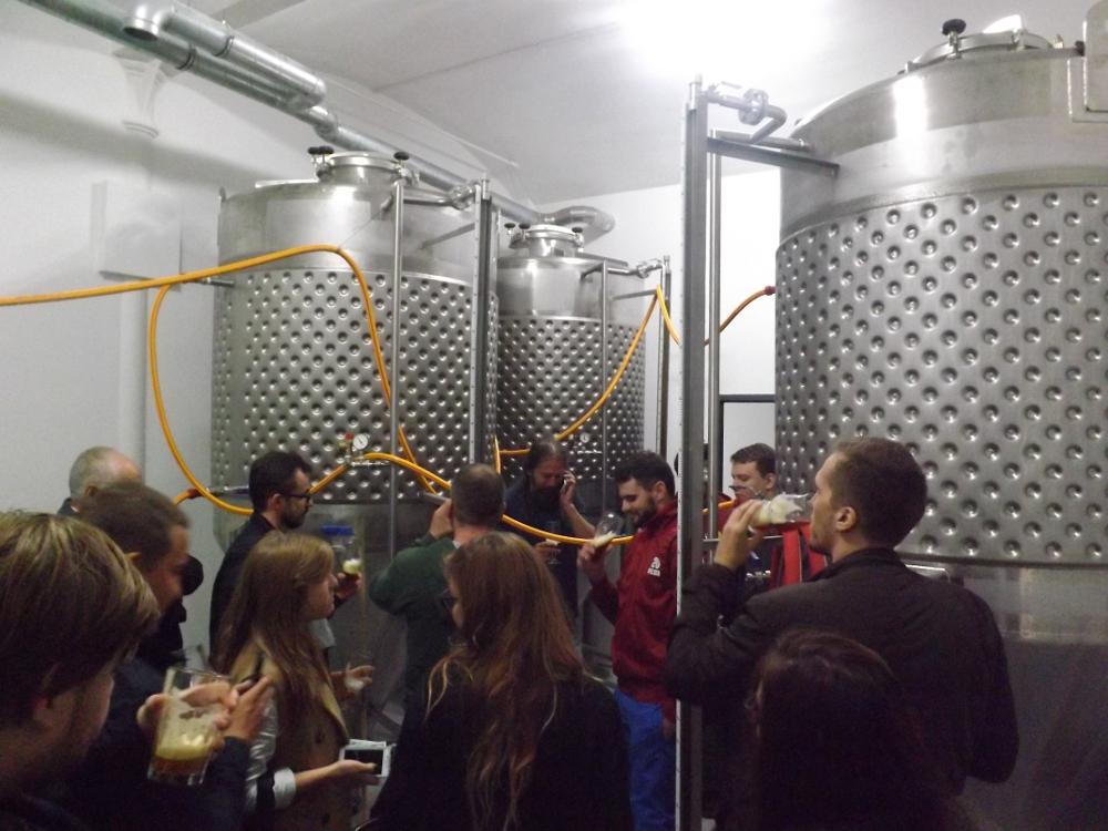 Bednary Hopium Beer Bros (8)