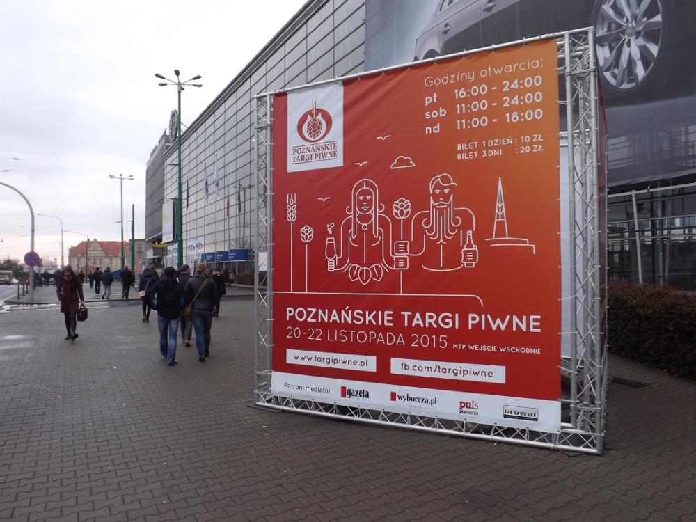 Poznanskie Targi Piwne (1)