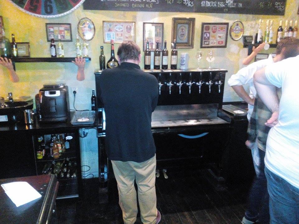 Silesia Beer Tourism (2)