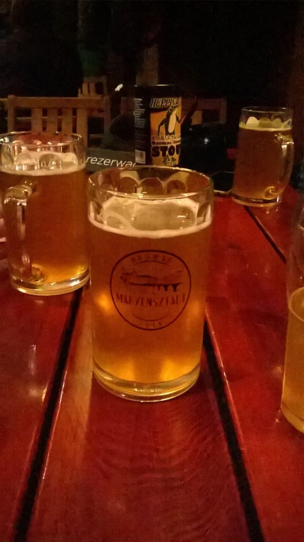 Piwna Sprawa (1)
