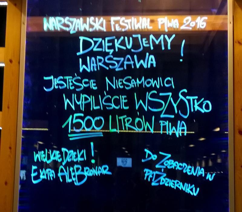 Warszawski Festiwal Piwa 2016 (37)