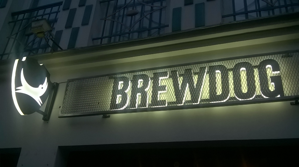 Brewdog Warszawa (11)