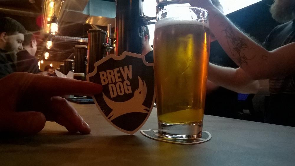 Brewdog Warszawa (6)