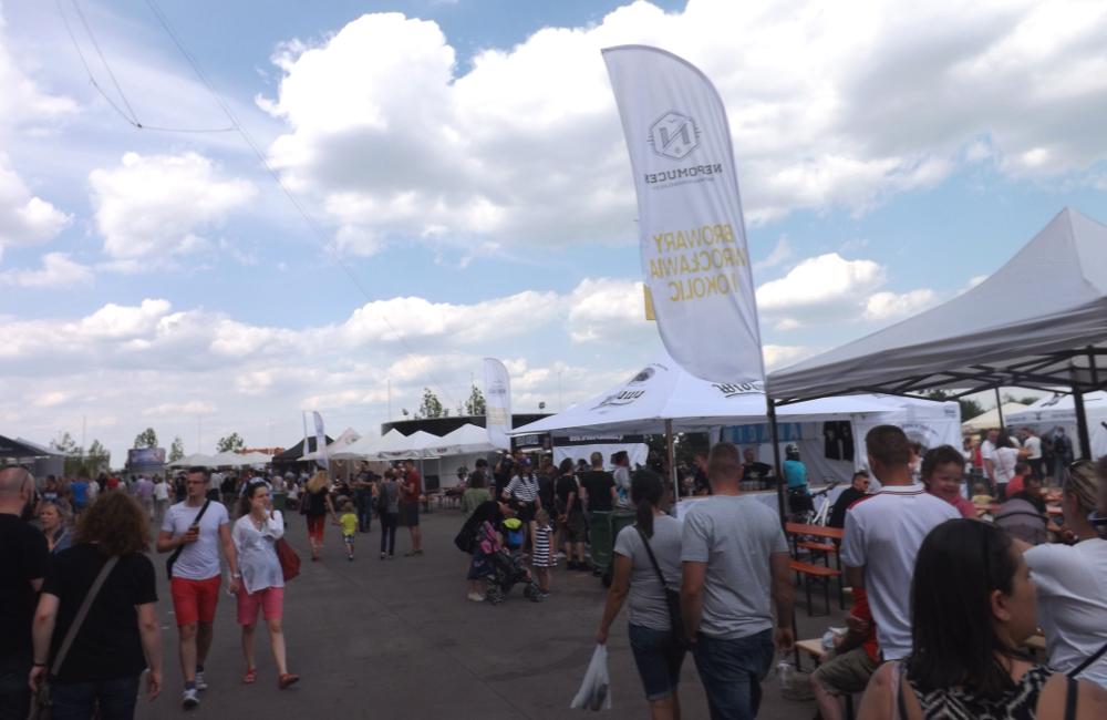 Wroclawski Festiwal Dobrego Piwa 2016 (14)