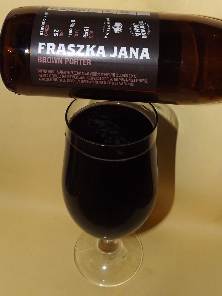 Piwoteka Fraszka Jana (2)