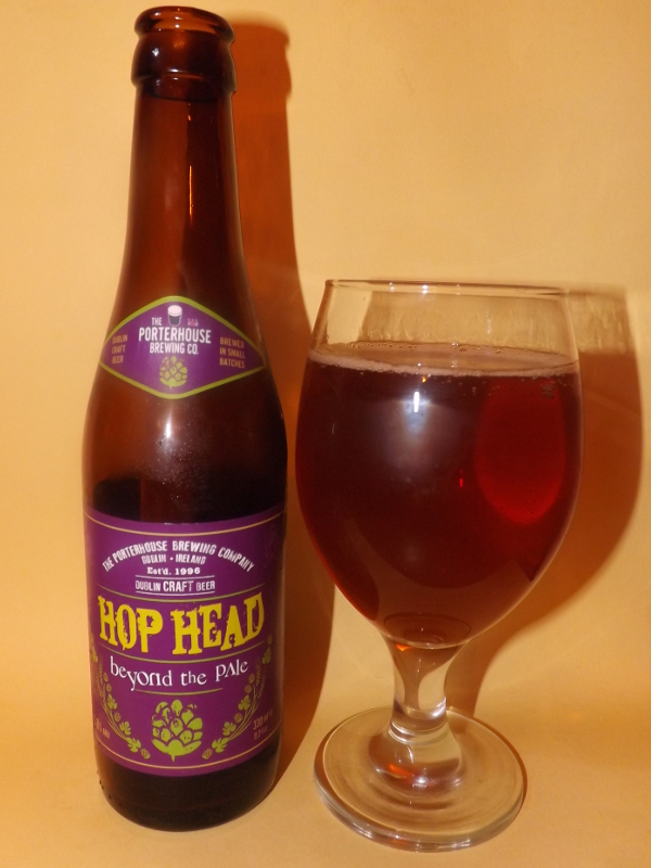 Porterhouse Hop Head.JPG