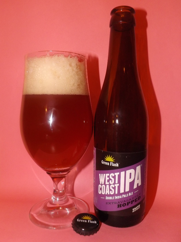 West Coast IPA St Feuillien