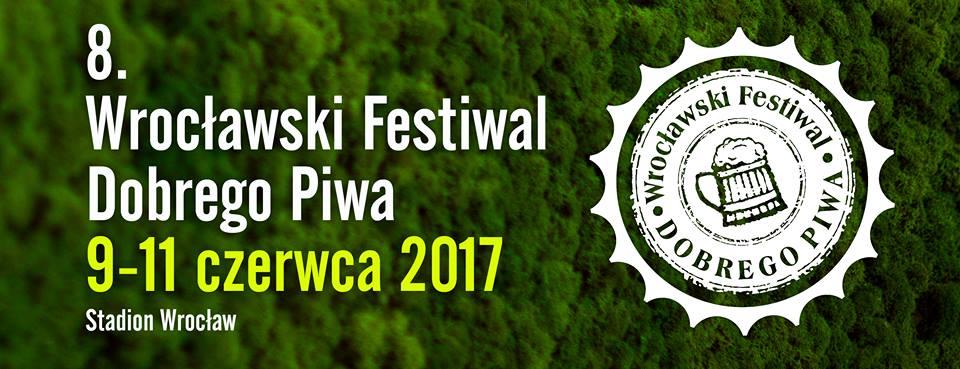 Wroclawski Festiwal Dobrego Piwa 2017