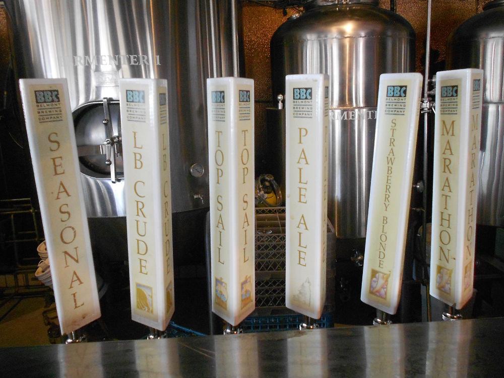 Belmont Brewing Company (4)