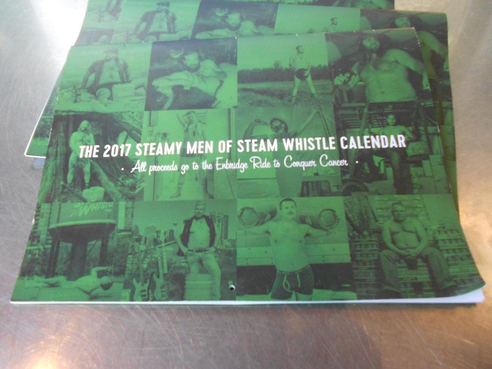 Steam Whistle Brewing Toronto (3).JPG