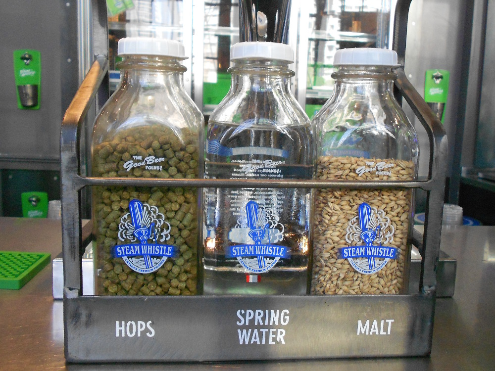 Steam Whistle Brewing Toronto (5).JPG