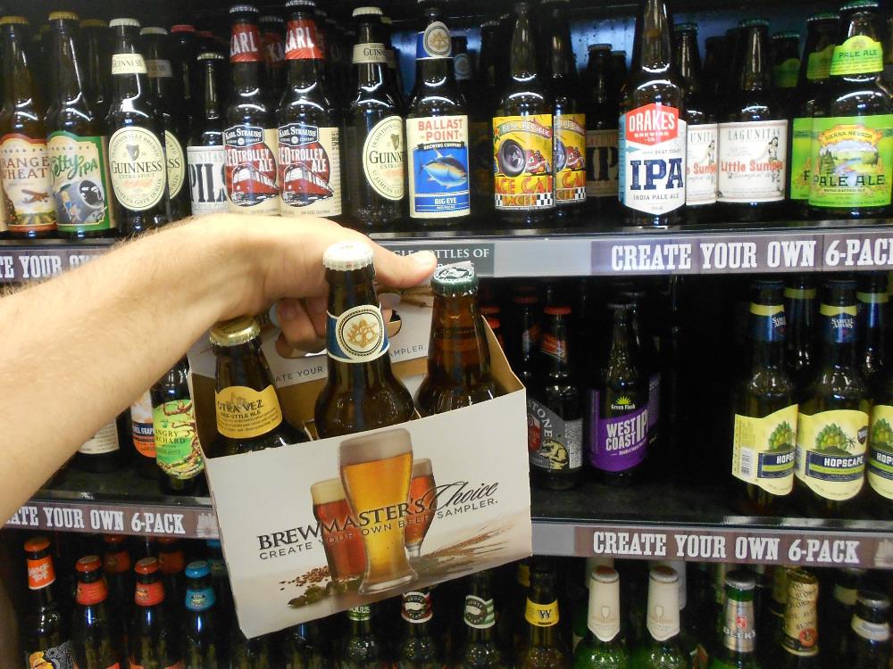 piwo rzemieślnicze  usa market.JPG