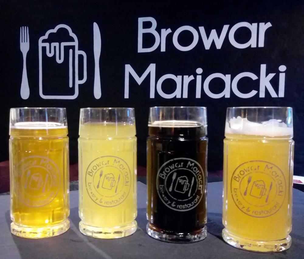 Browar Mariacki Katowice (1)