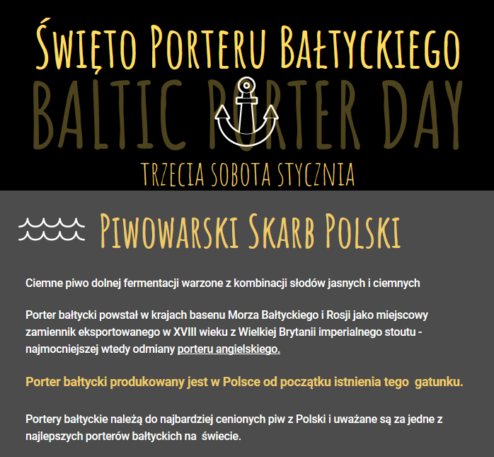 Baltic Porter Day 2018 (1)