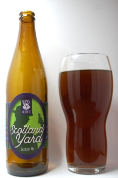 Hoppy Beaver Scotland Yard.JPG