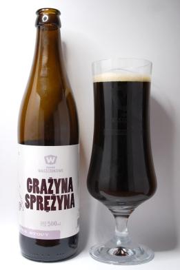 Grazyna Sprezyna Waszczukowe