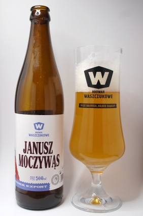 Janusz Moczywas Waszczukowe