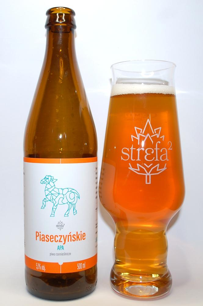 Piwo Piaseczynskie APA