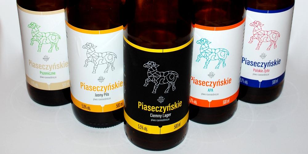 Piwo Piaseczynskie