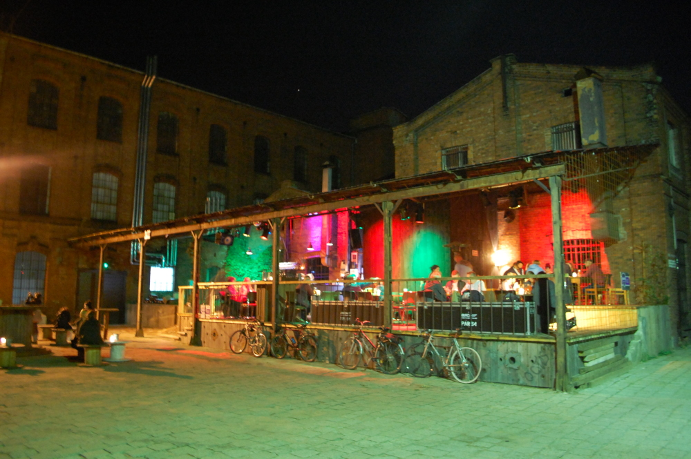 Pub Rampa Beer Bros Zyrardow.JPG