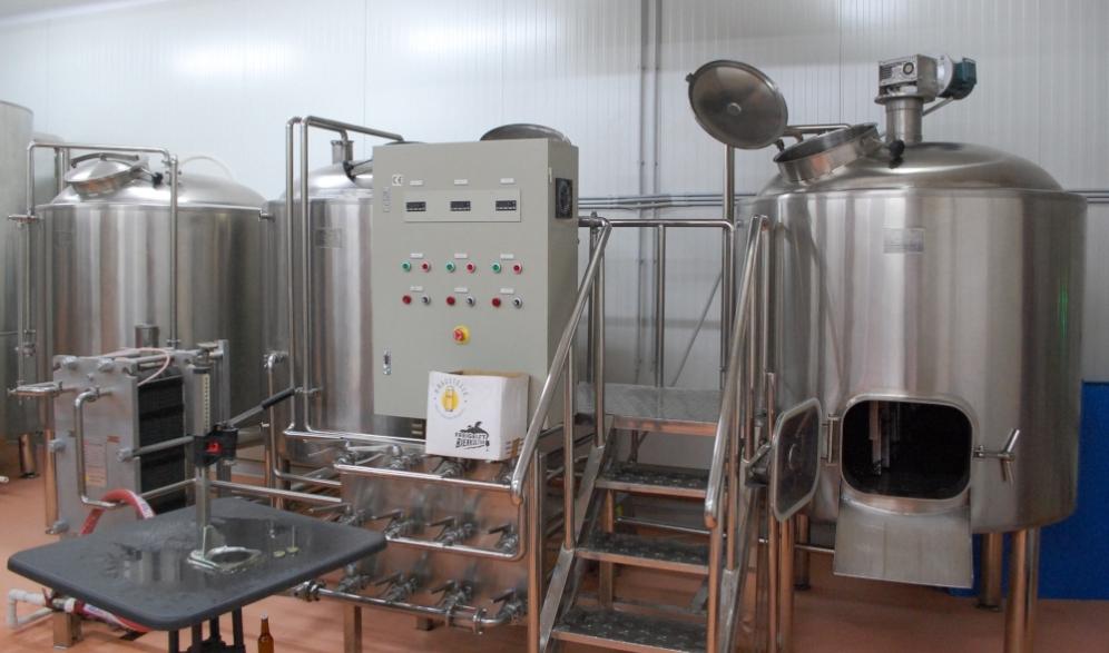 Crow Brewery Serbia (1)