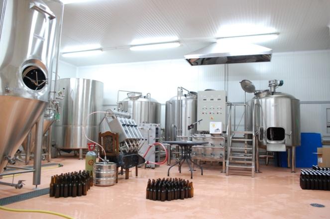 Crow Brewery Serbia (5)